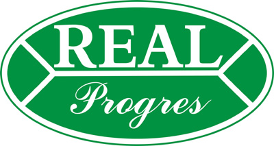 Real Progres Logotip